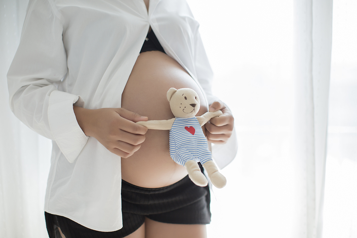 Obesità e gravidanza